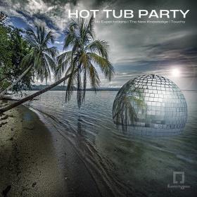 HOT TUB PARTY - NO EXPECTATIONS